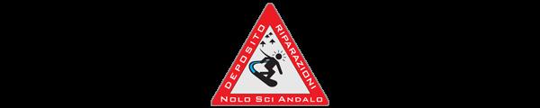 Logo del Noleggio sci Andalo